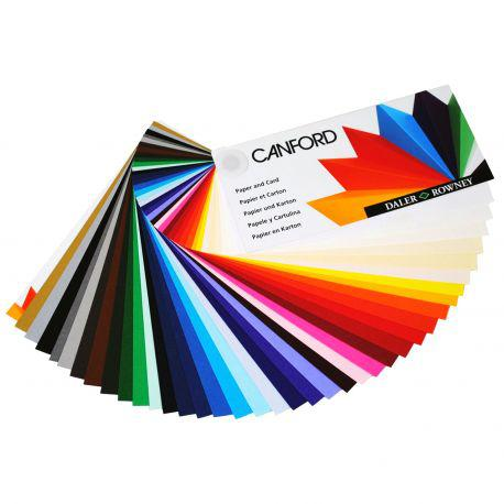 Canford Card A4 Pack of 10