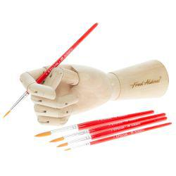 Synthetic Brush Set AWA