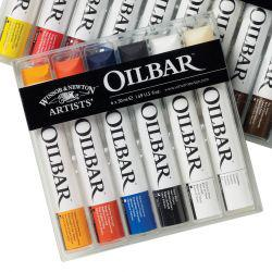 Oil Bar 50ml Set of 6