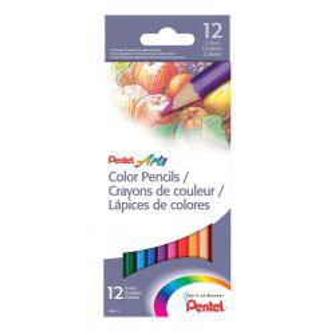 Colour Pencil Set of 12