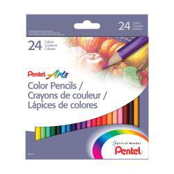 Arts Colour Pencil Set of 24