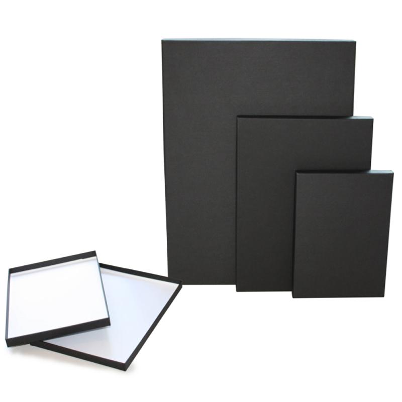 Print Box Black