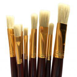 Artists Brush Tube