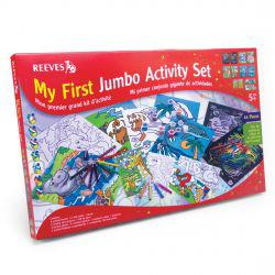 My First Jumbo Activity Set