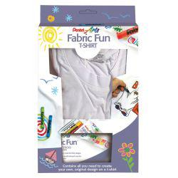 Fabric Fun T-Shirt Set