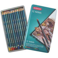 Artists Pencil Tin of 12