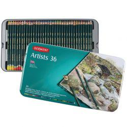Artists Pencil Tin of 36