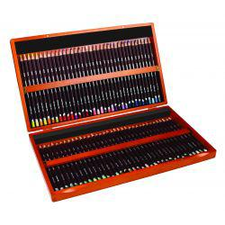 Coloursoft Pencil Wooden Box Set of 72