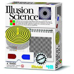 Kidz Labs Illusion Science