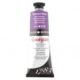Georgian Oil Colours (75ml)