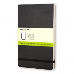 Plain Reporter Notebook (Large)