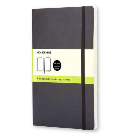 Moleskine Soft Notebook Pocket