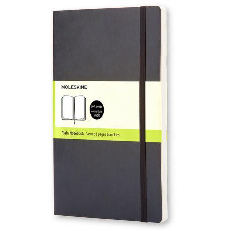 Moleskine Soft Notebook Large