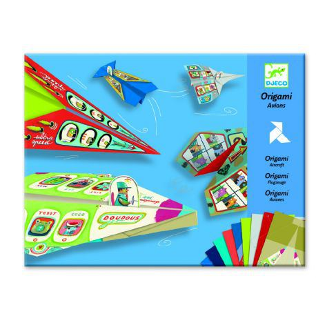 Paper Toys Space Craft