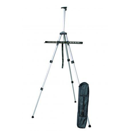 Simply Portable Field Easel