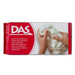 DAS Modelling Clay (White)