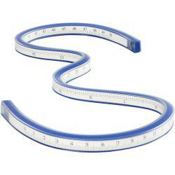 Flexible Ruler, L: 50 cm, 1pc.