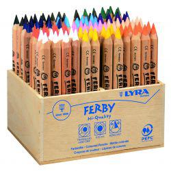 Ferby Display Pencil