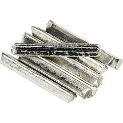 Pewter Bar, 150g.