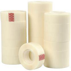 Magic Tape, W: 19 mm, 20x33m.