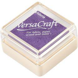 Stamp Pad, size 24x24 mm, wisteria, 1pc.