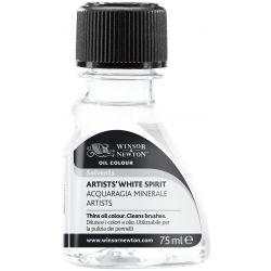 Oil Colour Medium: Artists' White Spirit (75ml)