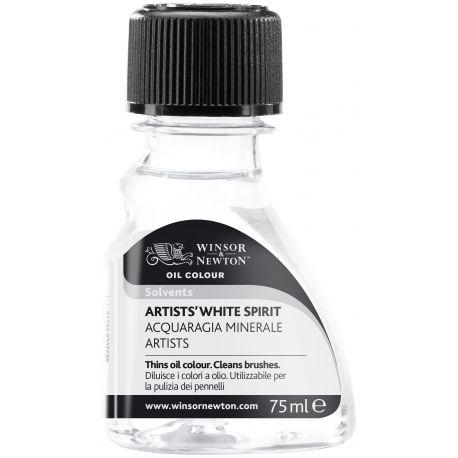 Artists White Spirit