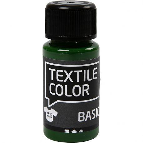 Textile Color, grass green, 50ml.