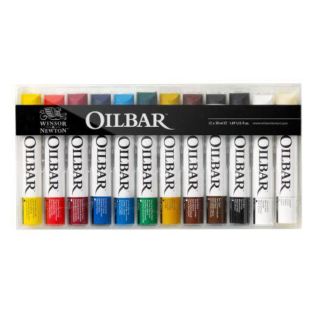 Oil Bar 50ml Set of 12