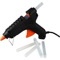 Maxi Glue Gun, High Temperature, 1pc.
