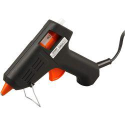 Mini Glue Gun, High Temperature, 1pc.