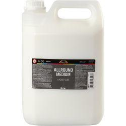 A-color All-round medium, 5000ml.