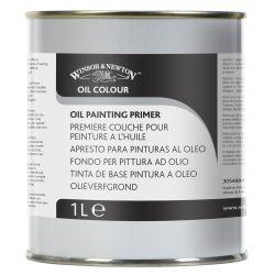 Oil Painting Primer (1 Litre)