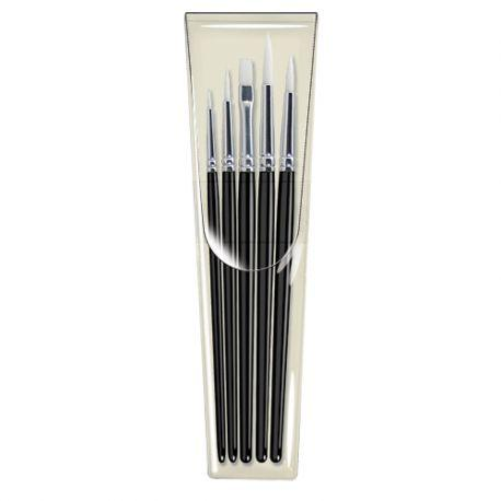 Scholar Brush Set 34WB