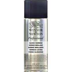 Professional Gloss Varnish Spray (400ml)