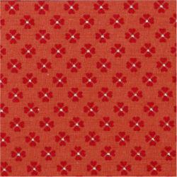 Vivi Gade Design Cotton Fabric, W: 145 cm,  140 g/m2, London, 1rm.