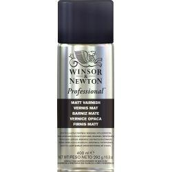 Professional Matt Varnish (400ml)