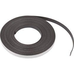 Magnetic Strip, W: 12,5 mm, thickness 1,5 mm, 1m.