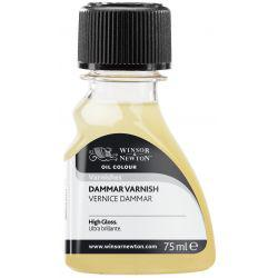Oil Colour Dammar Varnish (75ml)