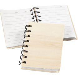 Decorate Your Own Note Book