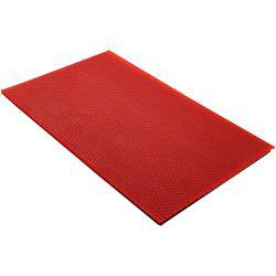 Beeswax Sheets, size 20x33 cm, red, 1pc.