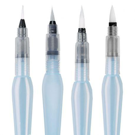 Aquash Waterbrushes