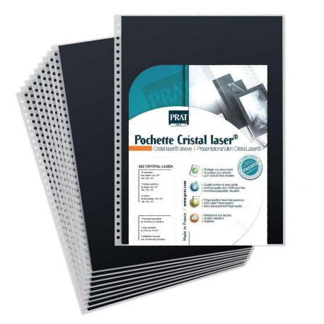 Pampa A3 Polypropylene Sleeves (Pack of 10)