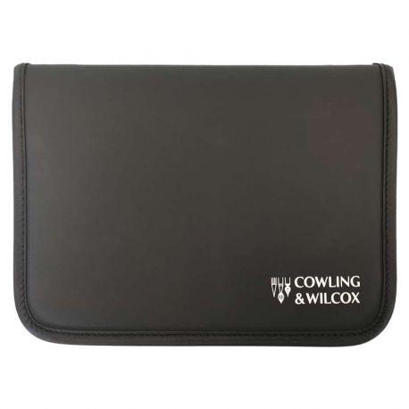 Marker Wallet (Holds 24 Pens)