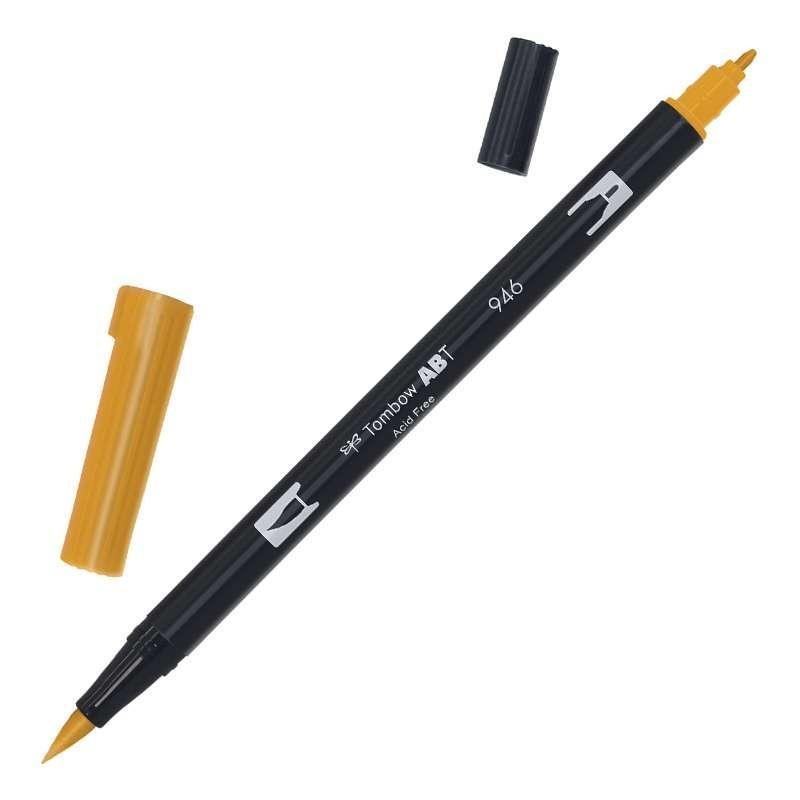 ABT Dual Brush Pens