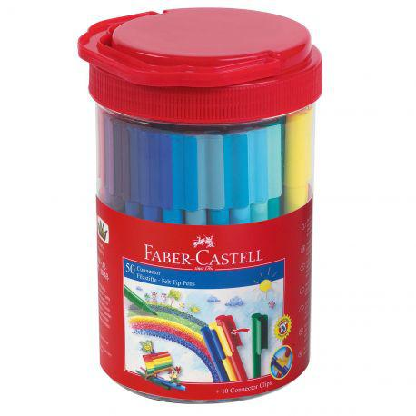 Connector Pen Bucket of 50