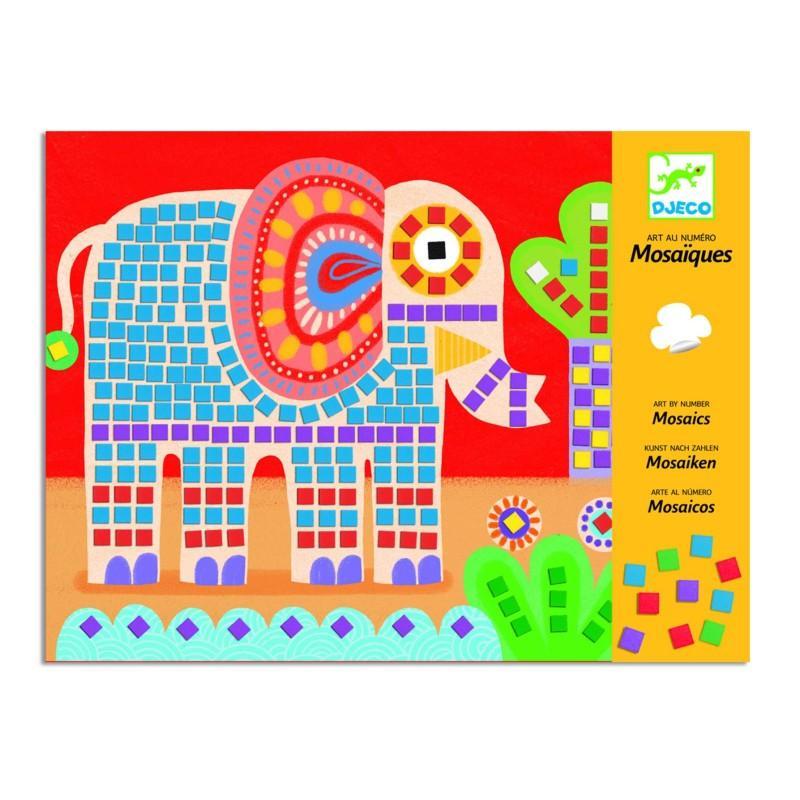 Mosaic Kit