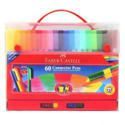 Faber Castell Connector Pen Gift Case