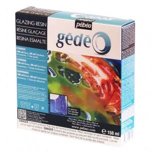 Glazing Resin 150ml