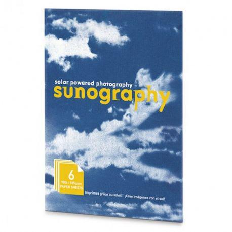 Sunography Paper